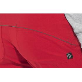 Directalpine Sierra 5.0 Pants Women red